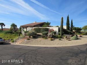 15921 E BURRO Drive, Fountain Hills, AZ 85268
