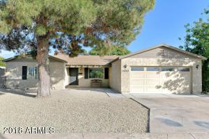 6819 N 10TH Place, Phoenix, AZ 85014