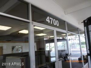 Primary sales building