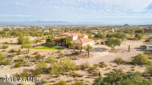 34483 N PEACE PIPE Place, Queen Creek, AZ 85142