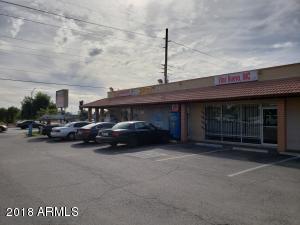 4202 W CAMELBACK Road, Phoenix, AZ 85019