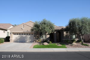 2161 N 164TH Avenue N, Goodyear, AZ 85395