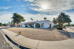 5831 E THUNDERBIRD Road, Scottsdale, AZ 85254