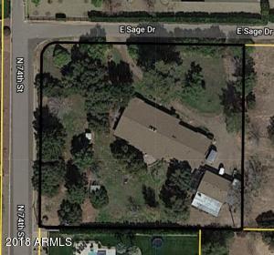7401 E SAGE Drive, 1, Scottsdale, AZ 85250