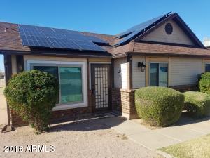 1055 N RECKER Road, 1047, Mesa, AZ 85205
