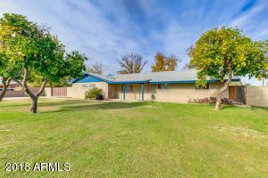 2534 W GREGG Drive, Chandler, AZ 85224