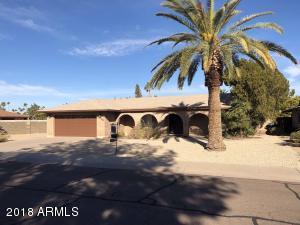 1810 E TULANE Drive, Tempe, AZ 85283