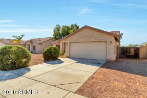 16142 N NAEGEL Drive, Surprise, AZ 85374