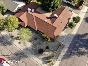 Corner Lot! No HOA! ... in the heart of Tempe, Minutes from ASU Tempe Campus and Mill Avenue!