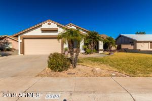 8580 W WINDSOR Boulevard, Glendale, AZ 85305