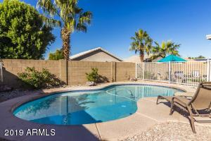 20502 N 92ND Lane, Peoria, AZ 85382