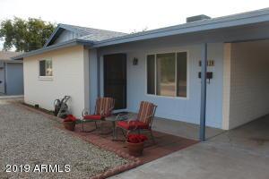 2129 E EL PARQUE Drive, Tempe, AZ 85282