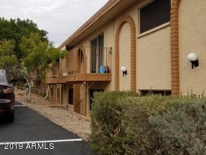 1130 E BUTLER Drive, C5, Phoenix, AZ 85020