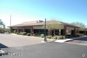10601 N FRANK LLOYD WRIGHT Boulevard, Scottsdale, AZ 85259