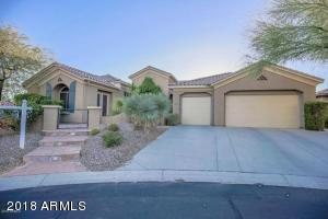 41606 N SIGNAL HILL Court, Anthem, AZ 85086