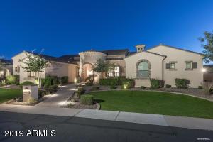 2635 E CAROB Drive, Chandler, AZ 85286