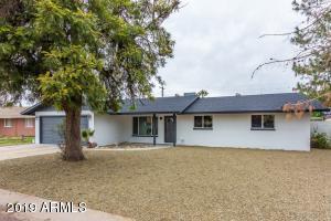 3802 W FLEETWOOD Lane, Phoenix, AZ 85019