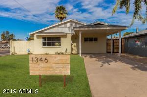 1346 W CULVER Street, Phoenix, AZ 85007