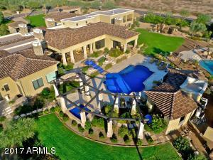 5335 N WILKINSON Road, Paradise Valley, AZ 85253