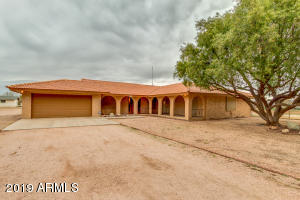 2828 E Redfield Road, Gilbert, AZ 85234