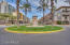Town home is steps from restaurants, parks and other community amenities.