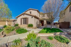 41393 N ELIANA Drive, Queen Creek, AZ 85140