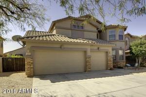 8331 W MOLLY Lane, Peoria, AZ 85383