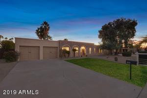 6529 E SHARON Drive, Scottsdale, AZ 85254