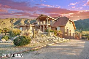 2851 W CHEYENNE Drive, Laveen, AZ 85339