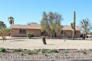 2048 S 227TH Avenue, Buckeye, AZ 85326