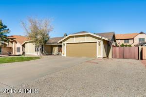 8032 W WILLOW Avenue, Peoria, AZ 85381
