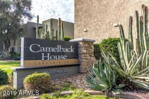 4630 N 68TH Street, 210, Scottsdale, AZ 85251