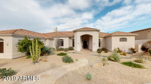 Beautiful home in gated community.