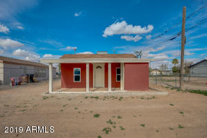 228 W HESS Avenue, Coolidge, AZ 85128