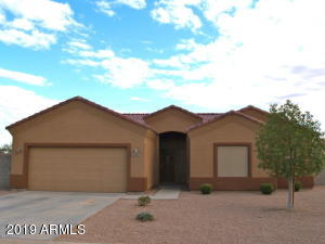 11149 W Cambria Circle, Arizona City, AZ 85123
