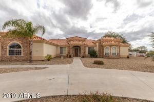 9347 W WEAVER Circle, Casa Grande, AZ 85194