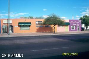 4225 S 6TH Avenue, Tucson, AZ 85714
