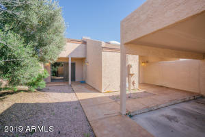 2041 N 87TH Way, 101, Scottsdale, AZ 85257