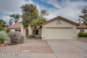 1131 N PEBBLE BEACH Drive, Gilbert, AZ 85234