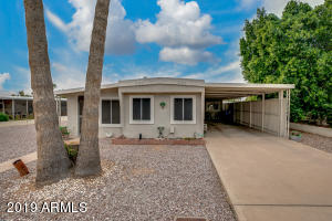 314 S 58TH Place, Mesa, AZ 85206