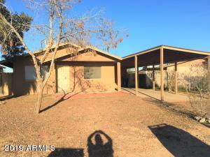 210 E 3RD Avenue E, Buckeye, AZ 85326