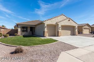32267 N CAT HILLS Avenue, Queen Creek, AZ 85142