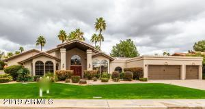 9730 E Doubletree Ranch Road, Scottsdale, AZ 85258