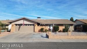 14415 N 52ND Drive, Glendale, AZ 85306