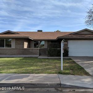 1209 W PALO VERDE Drive, Chandler, AZ 85224
