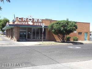 1800 W VAN BUREN Street, Phoenix, AZ 85007