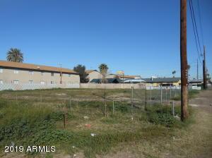 4410 N BLACK CANYON Highway, -, Phoenix, AZ 85017