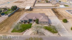 24606 S 213TH Place, Queen Creek, AZ 85142