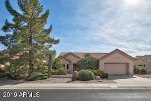 14303 W DUSTY TRAIL Boulevard, Sun City West, AZ 85375