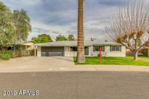 6055 N 21ST Drive, Phoenix, AZ 85015